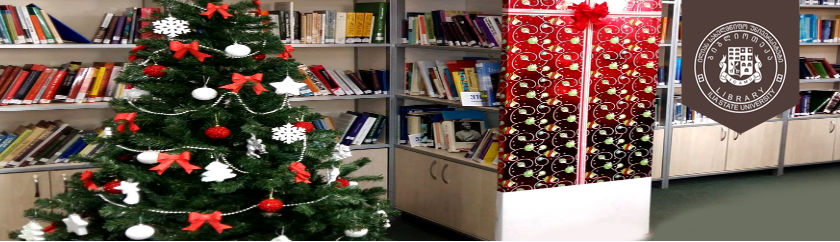 Change in the working schedule of the library