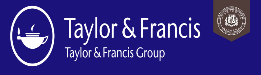 Taylor and Francis online in testing regime