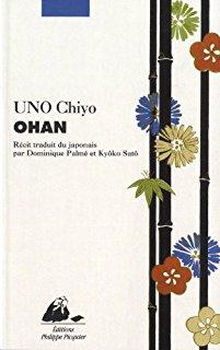 Uno, Chiyo, Dominique Palmé, and Kyoko Sato – Ohan: récit