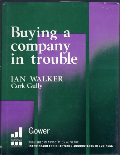 Walker, Ian E – Buying a company in trouble: a practical guide