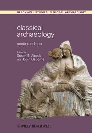 Alcock, Susan E and Robin Osborne – Classical archaeology
