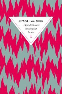 Medoruma, Shun, Myriam Dartois-Ako, Véronique Perrin, and Corinne Quentin – L'âme de Kôtarô contemplait la mer: nouvelles