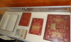 თანამედროვე საუნივერსიტეტო ბიბლიოთეკა