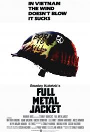 Full Metal Jacket / რკინის ჯავშანი