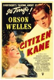 Citizen Kane / მოქალაქე კეინი