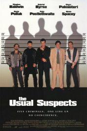 The Usual Suspects / ეჭვმიტანილები