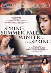 Spring, Summer, Fall Winter… and spring