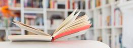 RESERVE A BOOK