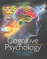 Sternberg, Robert J – Cognitive psychology