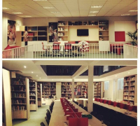 Ilia Reading Hall