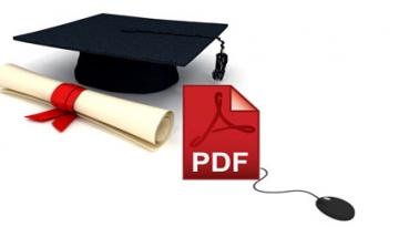 masters dissertations