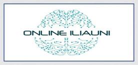 Online Iliauni