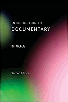 Nichols, Bill – Introduction to documentary