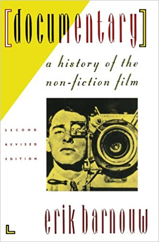 Barnouw, Erik – Documentary: a history of the non-fiction film