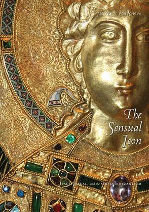Pentcheva, Bissera V – The sensual icon: space, ritual, and the senses in Byzantium.