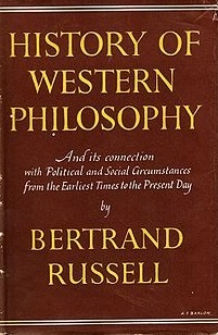 Russell, Bertrand – History of western philosophy.