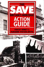 ბინი, მარკუს და მერიენ უოტსონ სმითი – Save: გადავარჩინოთ ბრიტანეთის მემკვიდრეობა: სამოქალაქო აქტივიზმის სახელმძღვანელო.