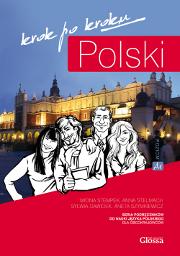 Stempek, Iwona, Anna Stelmach, SylwiaDawidek, and AnetaSzymkiewicz -Polski, krokpokroku: seriapodręczników do naukijęzykapolskiegodlaobcokrajowców.