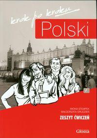 Stempek, Iwona, and Małgorzata Grudzień – Polski, krokpokroku: seriapodręczników do naukijęzykapolskiego.