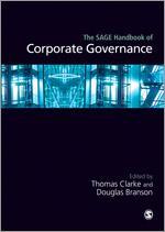 Clarke, Thomas, and Douglas Branson [eds.] – The Sage handbook of corporate governance.