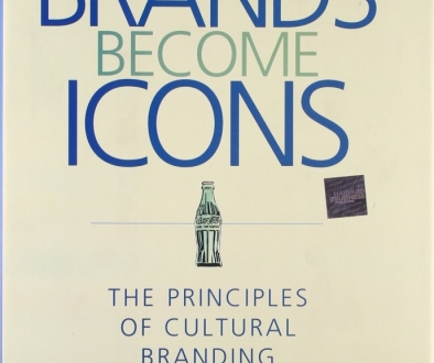 Holt, Douglas B -How brands become icons: the principles of cultural branding.