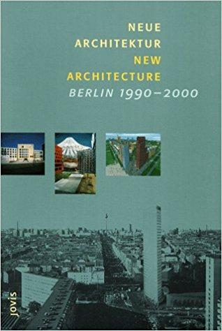 Kieren, Martin – Neue Architektur, Berlin 1990-2000