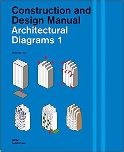 Pyo, Miyoung – Architectural diagrams 1: construction and design manual.