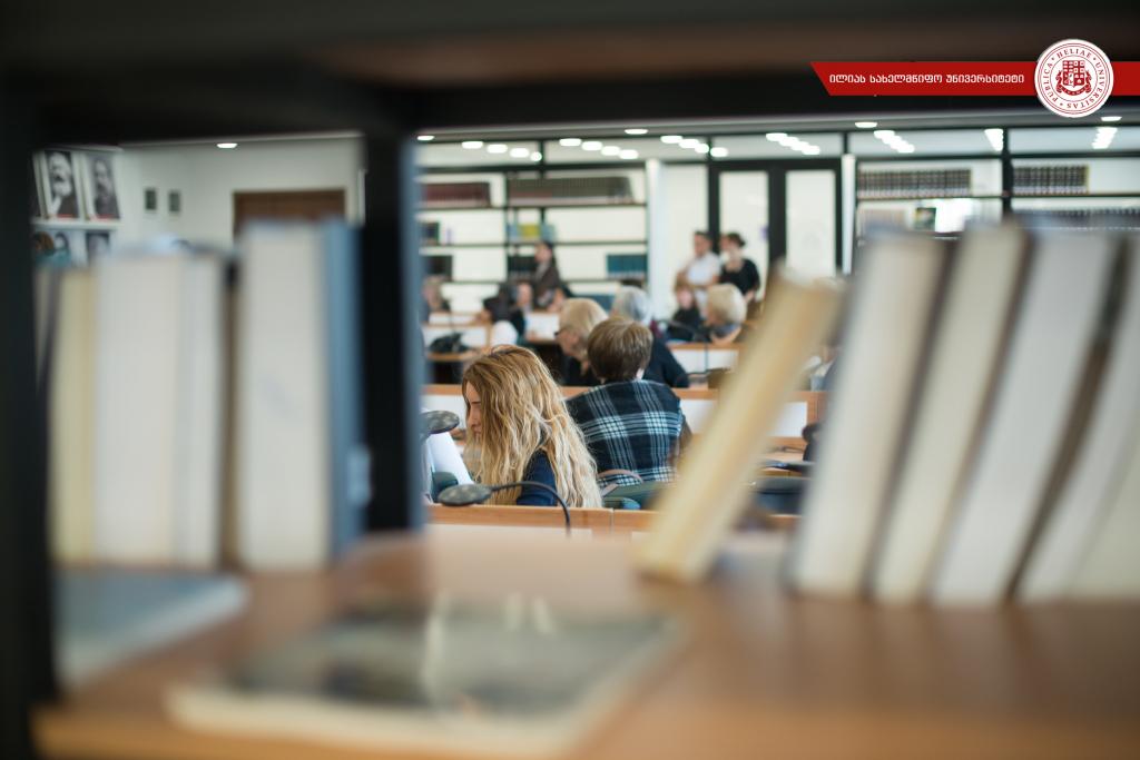 მკითხველზე ორიენტირებული მიდგომები თანამდეროვე ბიბლიოთეკაში