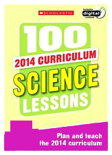 100 science lessons.