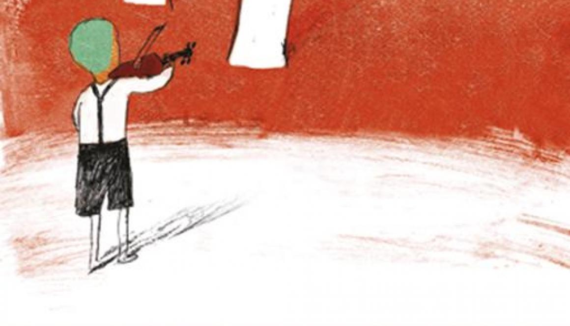 ევროპული აღზრდა: რომანი