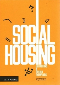 Social Housing Definitions Design Exemplars Library
