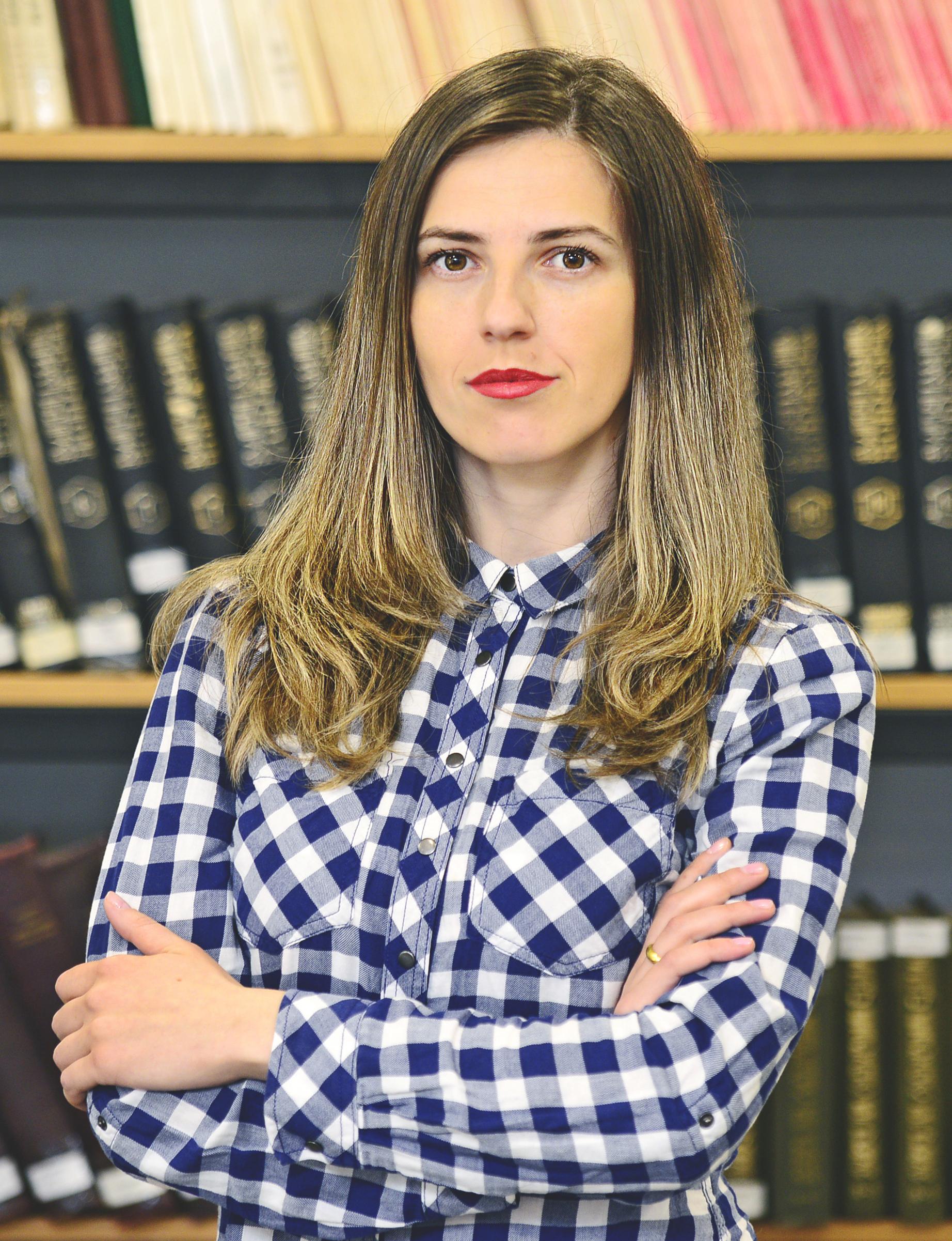 უფროსი სპეციალისტი – ბელა ბერძენიშვილი  bela.berdzenishvili@iliauni.edu.ge