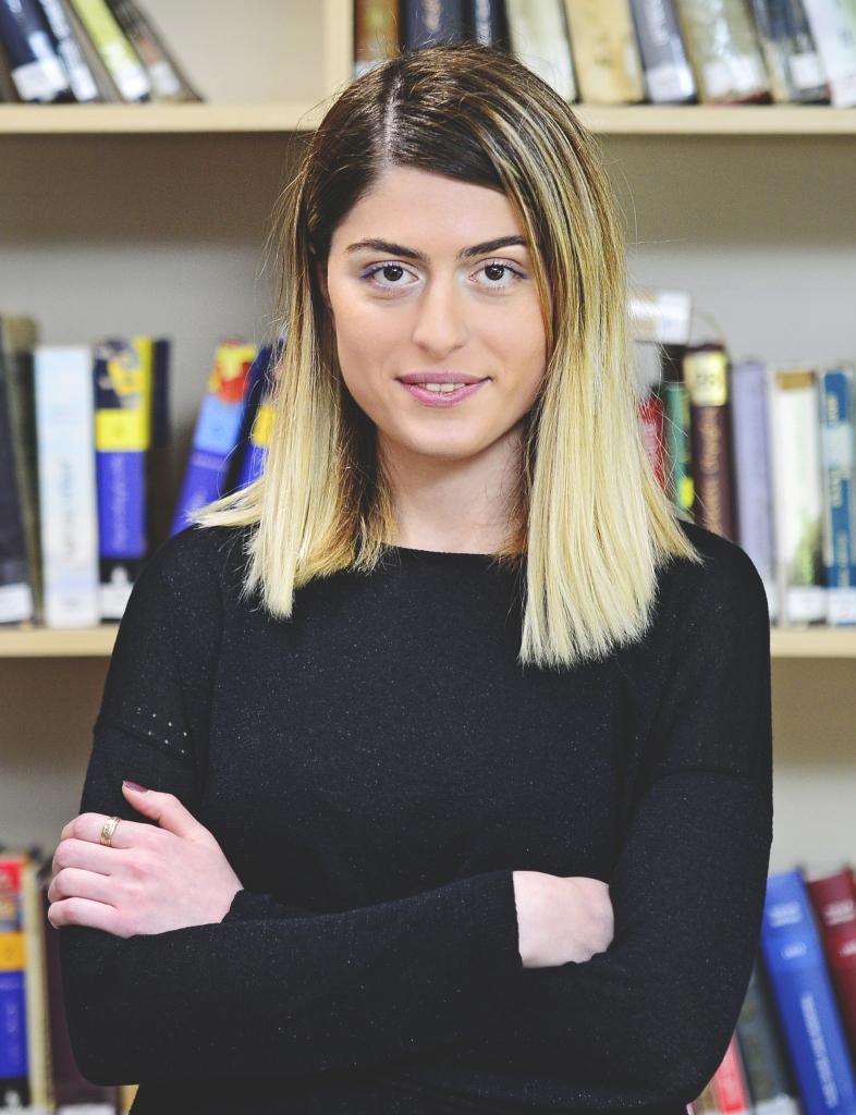 ბიბლიოთეკარი – ქეთევან ჭიპაშვილი ketevani.chipashvili.1@iliauni.edu.ge