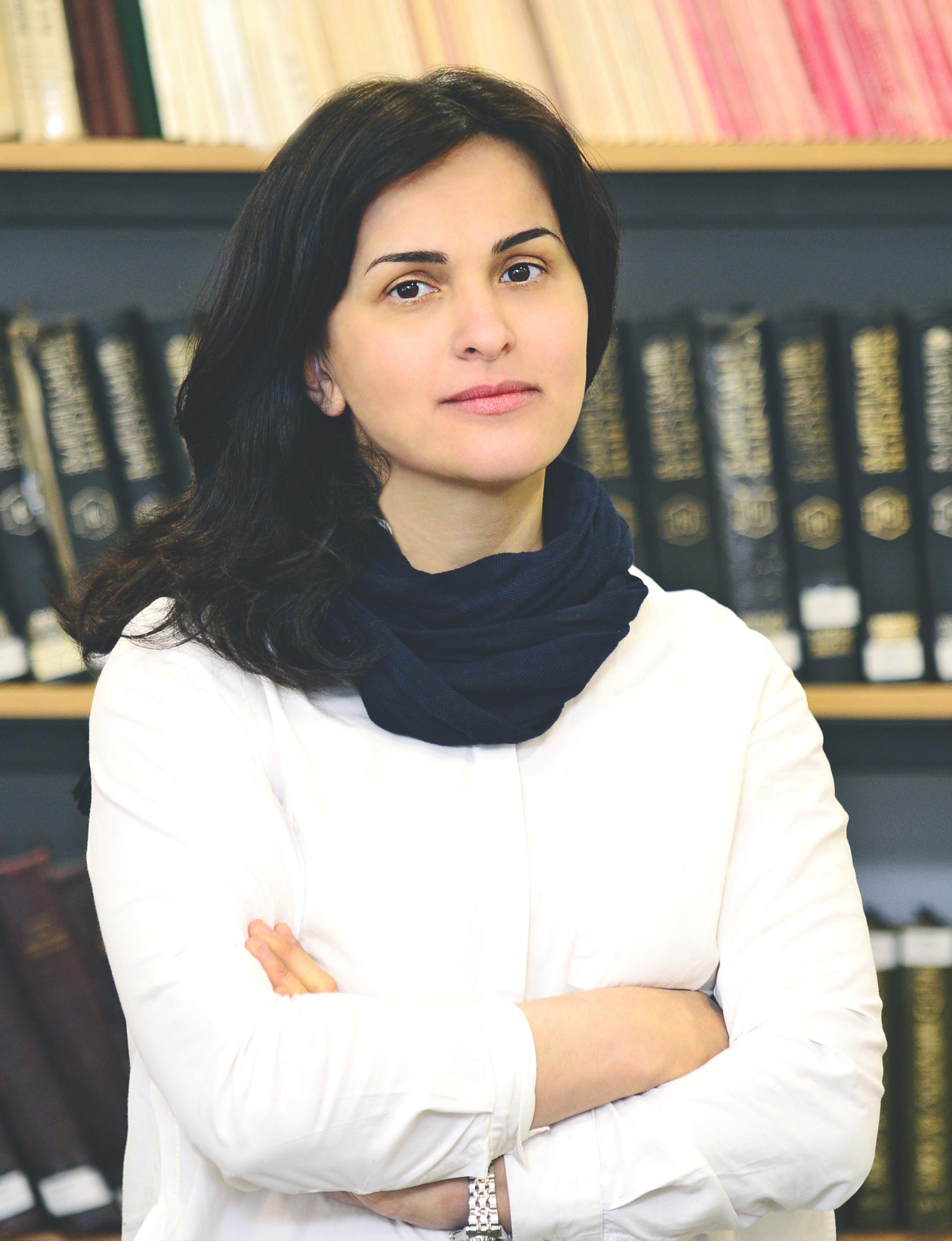 უფროსი სპეციალისტი – შორენა მარდალეიშვილი shorena.mardaleishvili@iliauni.edu.ge